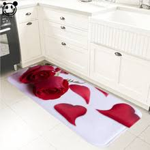 Red Kitchen Rugs Online Get Cheap Red Kitchen Rugs Aliexpress Com Alibaba Group