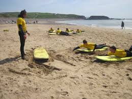 beach lifeguard course the big blue experience