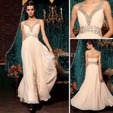 aliexpress com buy custom plus size prom dresses 2017 chiffon v