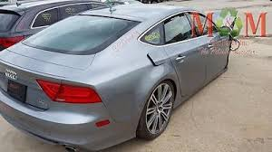 audi a7 r used 2012 audi a7 quattro exterior mirrors for sale