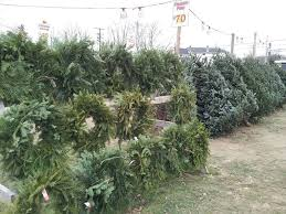 christmas tree sale st christmas tree and wreath sale starts saturday milford