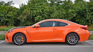 rcf lexus orange lexus rc f 2018 price mileage reviews specification gallery