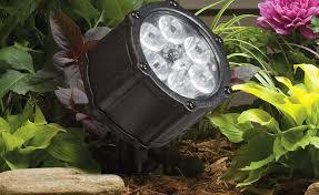Outdoor Led Landscape Lights Az Landscape Lighting Electrical Contractor