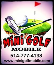 mini golf de bureau les 15 meilleures images du tableau mini golf mobile sur