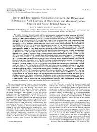 Cover Letter Microbiologist Microbiology Society Journals Intra And Intergeneric