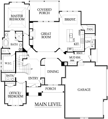 Side Garage Floor Plans Cortona Side Entry Sab Homes