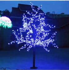 outdoor led light cherry blossom tree suppliers best outdoor led