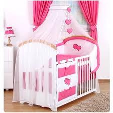 chambre bebe fille pas cher tour de lit bebe fille pas cher parure de lit baba parure 6 pcs