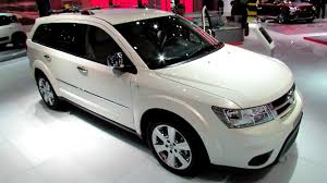 fiat freemont 2015 2013 fiat freemont diesel exterior and interior walkaround