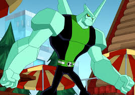 diamondhead ben 10 omniverse wiki fandom powered wikia