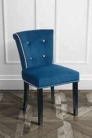 Ring Back Dining Chair My Furniture High Quality Upholstered Buttoned Dining Chair With