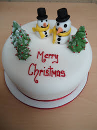 christmas cake designs u2013 happy holidays