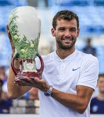 grigor dimitrov tennis pulse player of the month 2017 grigor dimitrov