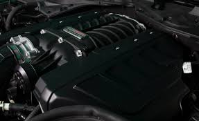 2010 ford mustang recalls roush recalls 2010 ford mustang autoevolution