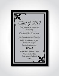 wording for graduation announcements 29 images of graduation announcements template formal party