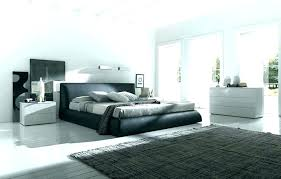 walnut and white bedroom furniture black modern bedroom furniture modern black and white bedroom sets