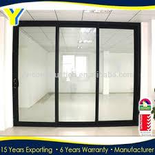 Double Glass Door by Sliding Glass Door 80