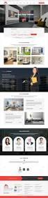 Templates For Real Estate by The 25 Best Real Estate Website Templates Ideas On Pinterest