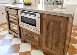 built in kitchen island zamp co
