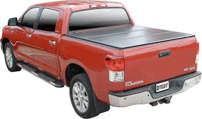 Ford Raptor Bed Cover - trident toughfold tonneau cover free shipping