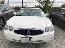 used buick for sale western ave nissan