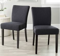 8 black chairs for your dining room cute furniture