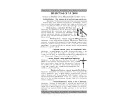 stations cross pictures print