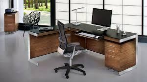 Modular Desk Components by Sequel Bdi