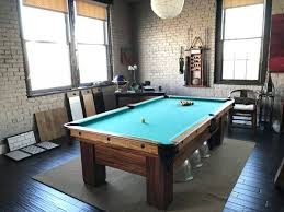 cp dean pool tables used pool tables for sale richmond us virginia richmond