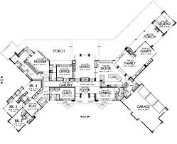large ranch floor plans one house plans 2000 sq ft amazing house plans