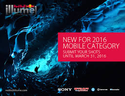 win u20ac100 000 in camera prizes in red bull illume u0027s 2016