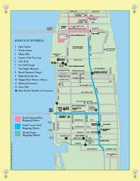 Florida Beaches Map by Welcome To Palm Beach Palm Beach Chamber Of Commerce