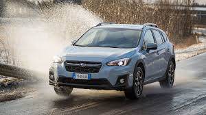 small subaru car subaru xv 2018 review by car magazine