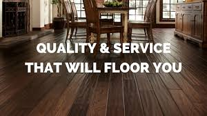 hardwood flooring installation services