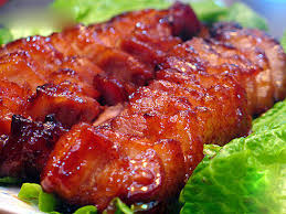recette de cuisine vietnamienne recette de sandwich vietnamien au porc rôti xa xiui culture et