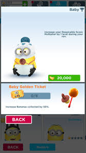 Baby Minion Costume Baby Minion Costume Despicable Me Wiki Fandom Powered By Wikia