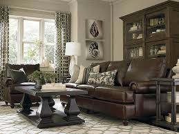 dark brown couch with pillows google search great room