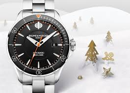 B Om El Online Affordable Luxury Watches Baume And Mercier Us Online Watch Store