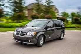 2017 dodge grand caravan reviews and rating motor trend