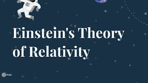 einstein u0027s theory of relativity as simple as possible khan