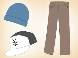 5 ways to dress like a skater wikihow
