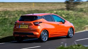 nissan micra japanese import nissan micra diesel 2017 review by car magazine