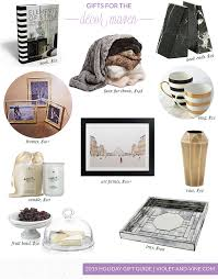 Gifts For Home Decoration