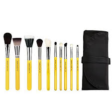 Professional Makeup Tools Buy Bdellium Tools Professional Makeup Studio Line Mineral 10pc