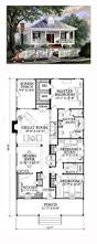 colonial southern traditional house plan 57065 colonial house