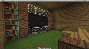 build home theater minecraft how to build home theater youtube