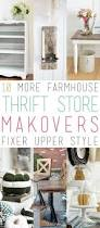 875 best thrift store makeovers images on pinterest acrylic