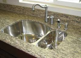 kitchen sinks and countertops interesting undermount kitchen sink