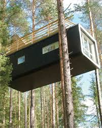 stay in a treehouse glamp train or cruise for your honeymoon
