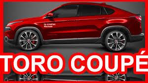 fiat toro photoshop fiat toro suv coupé 2017 toro youtube